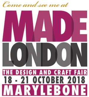 Made Marylebone 18th -21st October